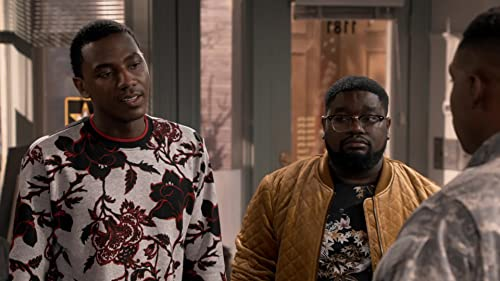 The Carmichael Show: Support The Troops