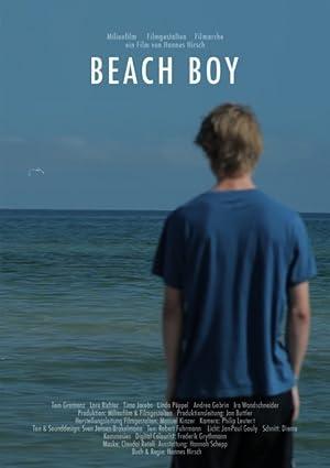 Beach Boy 2011 9