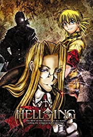 Hellsing Ultimate, Vol. 3 Poster