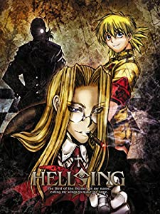Full movies downloads free Hellsing Ultimate, Vol. 3 [Mpeg]