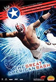 WWE Great American Bash (2007) - IMDb