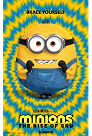 ##SITE## DOWNLOAD Minions: The Rise of Gru (2021) ONLINE PUTLOCKER FREE