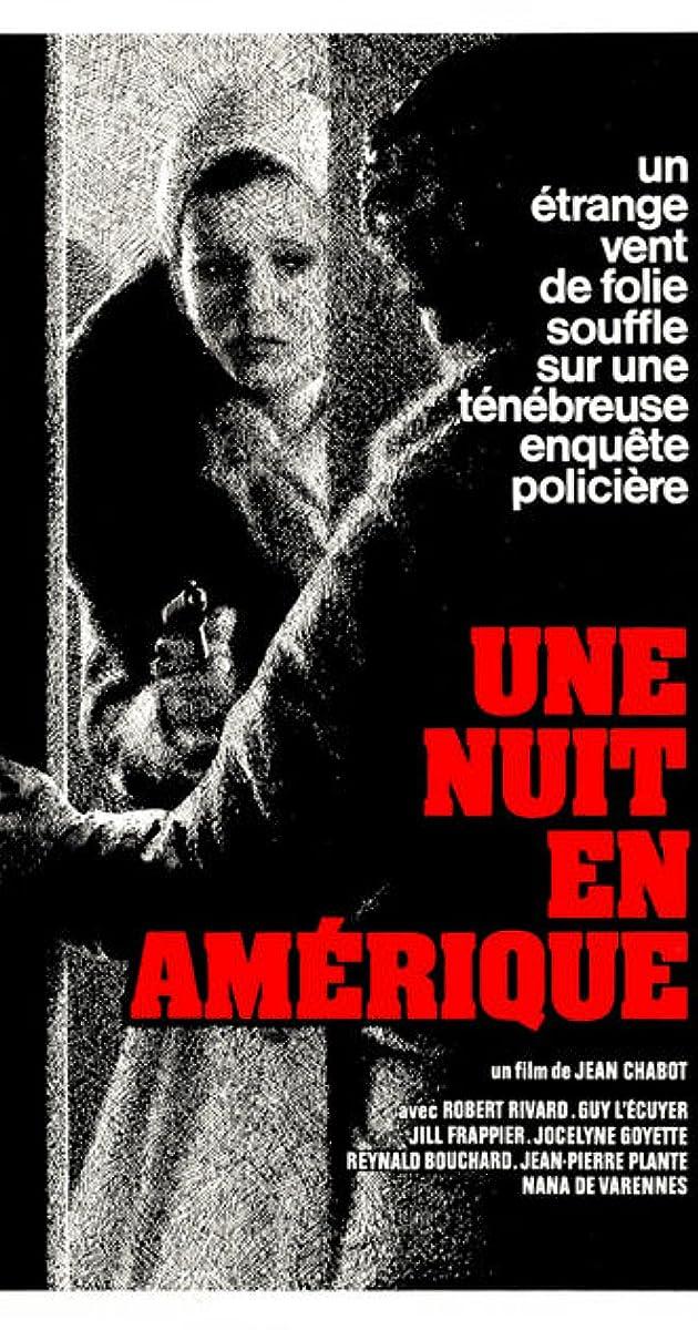 Une Nuit En Amerique 1975