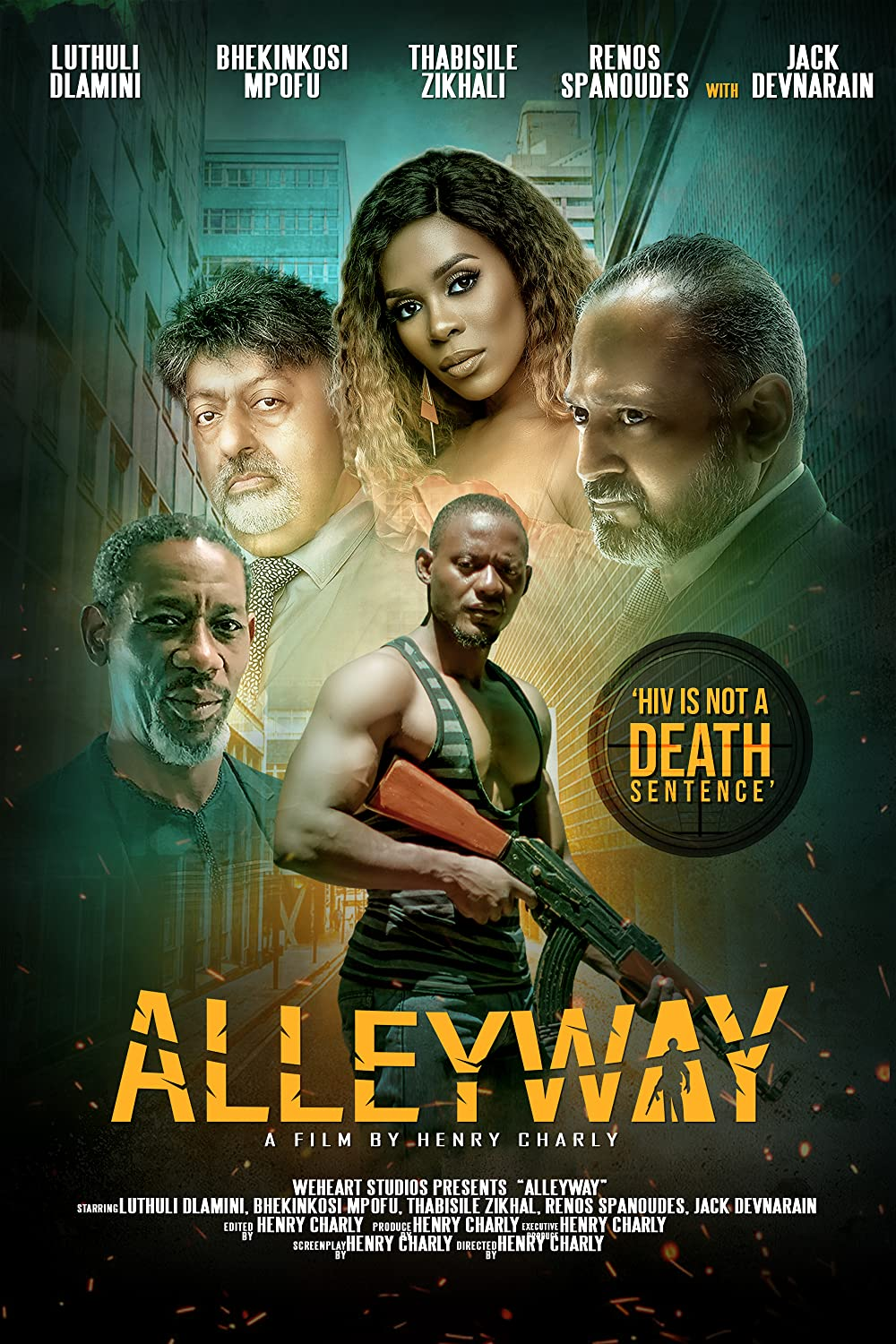 Download Alleyway (2021) Tamil Dubbed (Voice Over) & English [Dual Audio] WebRip 720p [1XBET] Full Movie Online On 1xcinema.com