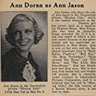 Ann Doran in Missing Girls (1936)