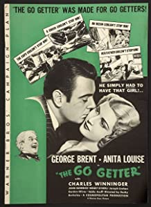Latest english movie direct download The Go Getter by Arthur Greville Collins [720x320]