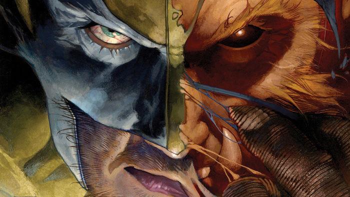 c1993e1b9a0 Wolverine vs. Sabretooth (2014-)