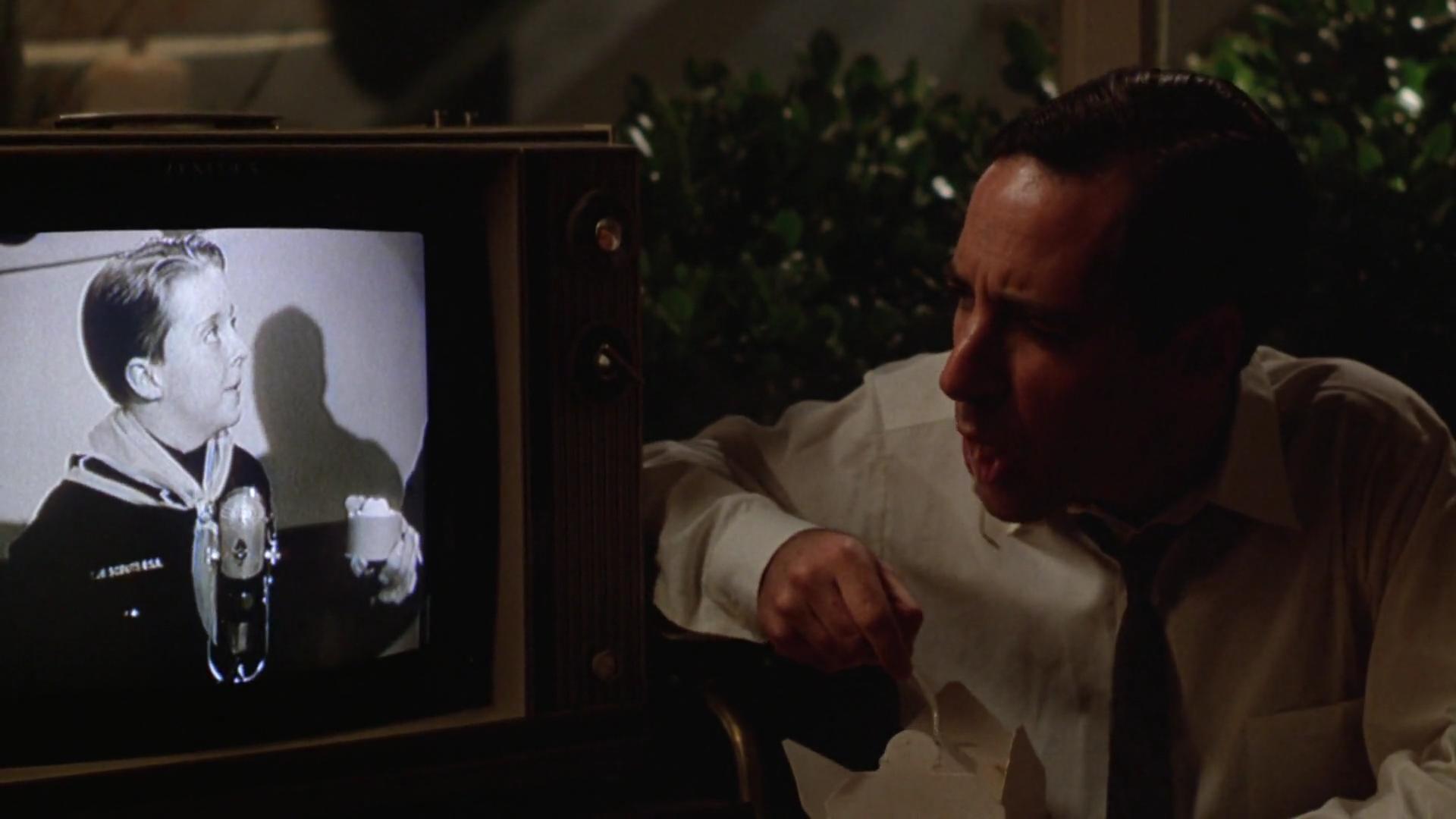 Harry Shearer in The Right Stuff (1983)