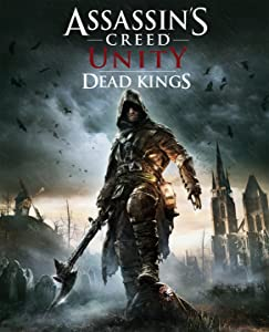 Assassin's Creed: Unity - Dead Kings full movie in hindi 720p