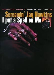 New full hd movies 2018 free download Screamin' Jay Hawkins: I Put a Spell on Me [2k]