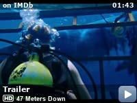 47 meters down yify