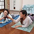 Amanda Lane Decker and Clare Lopez in Yoga Mat Chats (2019)
