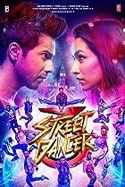 Street Dancer 3D (2020) Poster