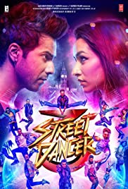 Street Dancer 3D (2020) Hindi 720p BluRay x264 AC3 5.1