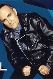 Rudy Giuliani/Sarah McLachlan Poster