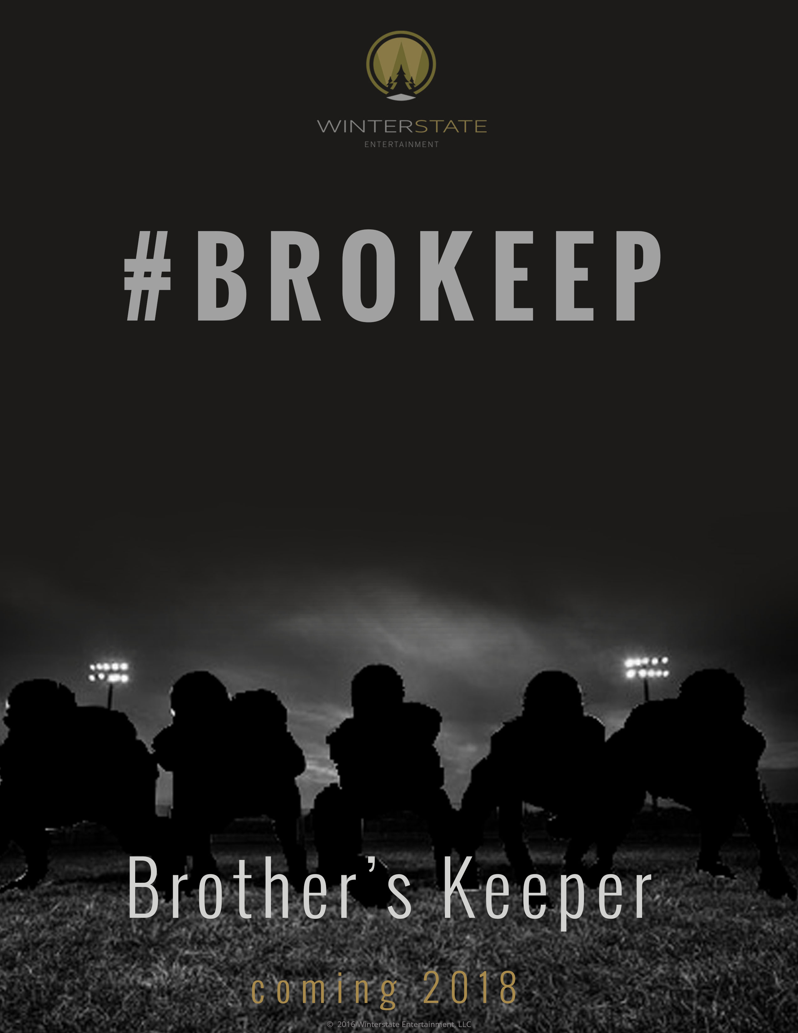 brothers keeper 2013 synopsis