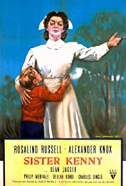 Sister Kenny(1946) Poster - Movie Forum, Cast, Reviews