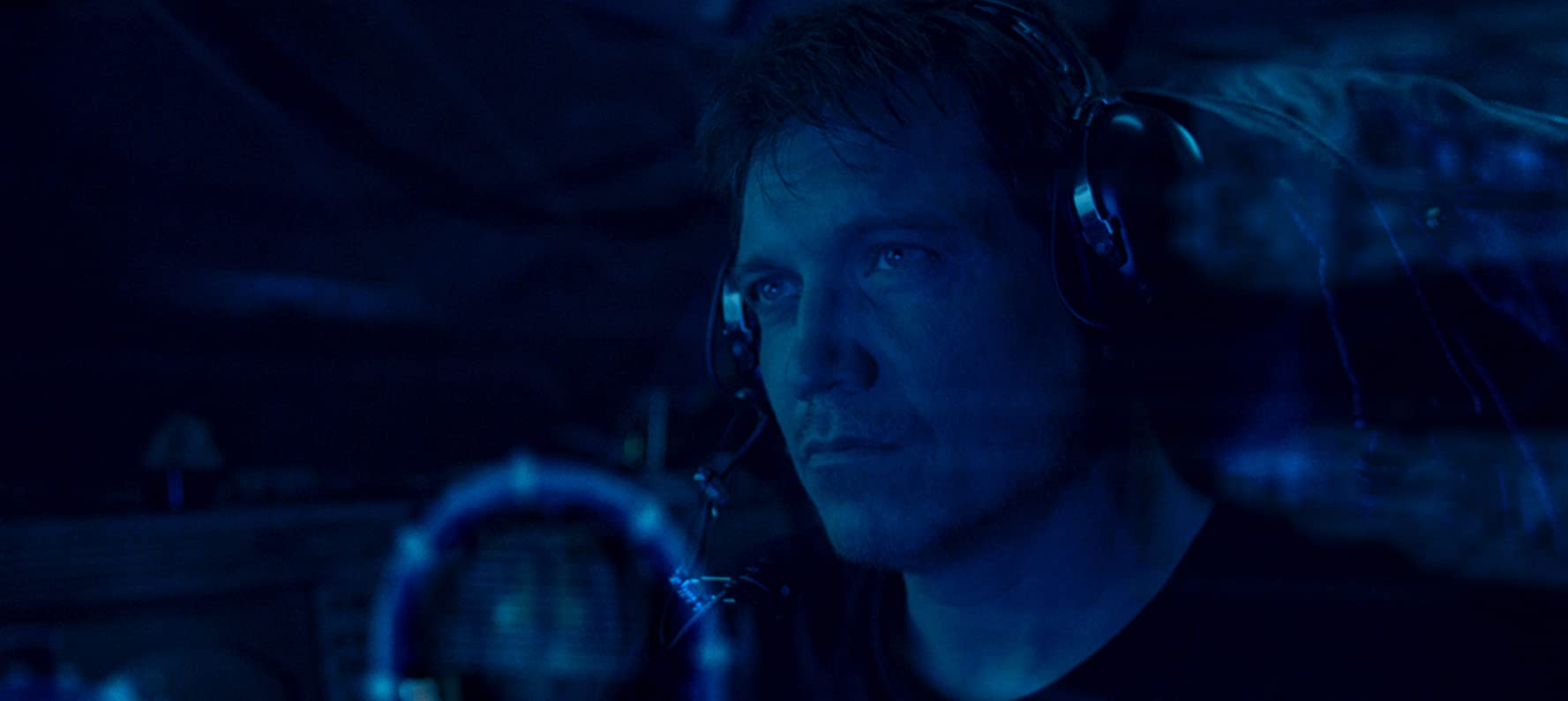 Holt McCallany in Beyond White Space (2018)