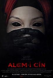 Alem-i Cin Poster