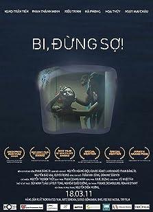 Bi, Don't Be Afraid (2010)