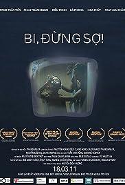 Bi, Don't Be Afraid Poster