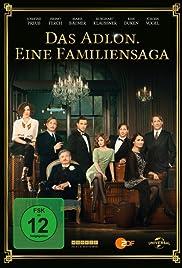 Das Adlon. Eine Familiensaga Poster - TV Show Forum, Cast, Reviews