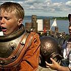 Olsenbanden Junior går under vann (2003)