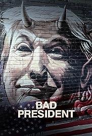 Плохой президент(2021)