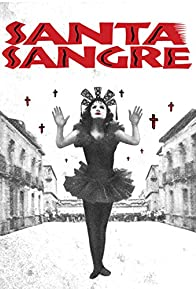 Primary photo for Forget Everything You Have Ever Seen: The World of Santa Sangre
