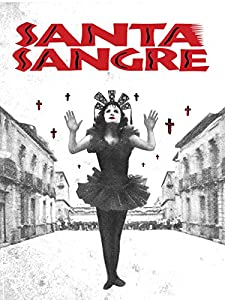 Downloaded hd movies Forget Everything You Have Ever Seen: The World of Santa Sangre by Alejandro Jodorowsky [h.264]