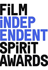 The 2012 Film Independent Spirit Awards Poster