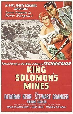 king solomons mines 2004 imdb