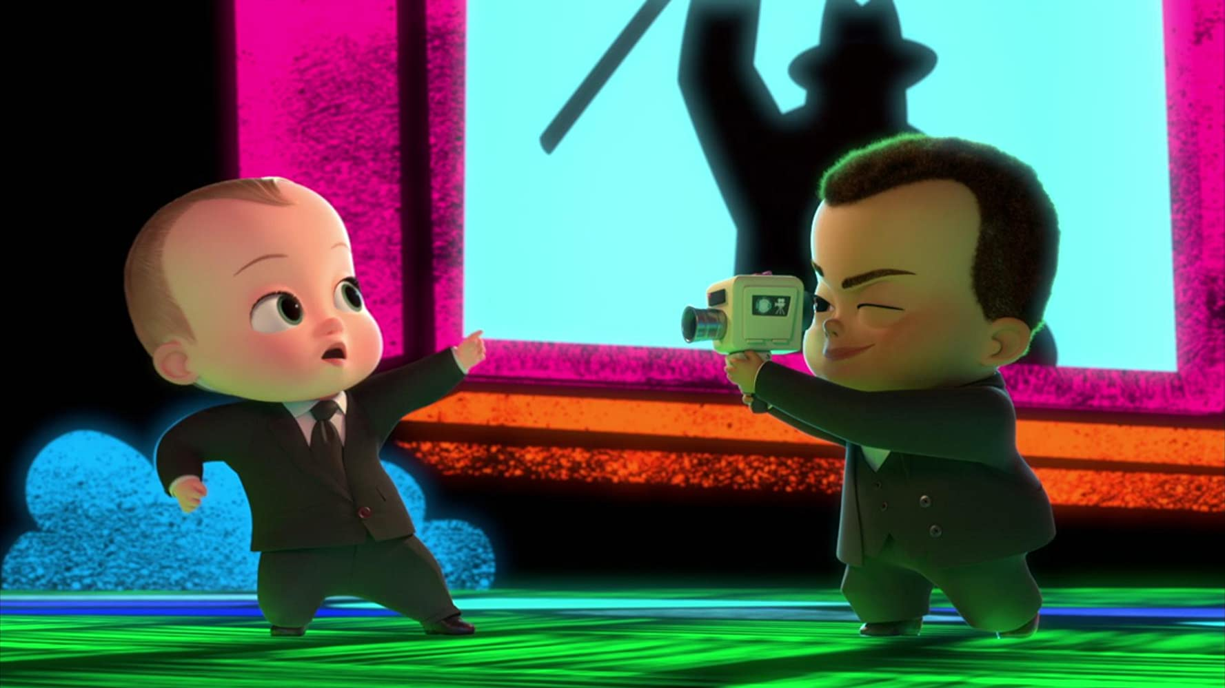 The Boss Baby: Back in Business (2018) Sezonul 3 Online