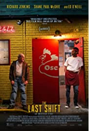 Download The Last Shift (2020) Movie