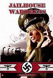 Jailhouse Wardress Poster