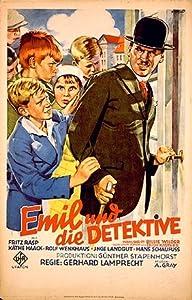 Hollywood action movie downloads Emil und die Detektive [mts]