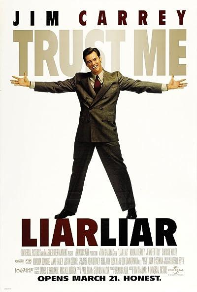 Download Liar Liar (1997) Hindi Dubbed 480p, 720p |1080p | Filmyzilla.Vip