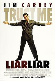 Jim Carrey in Liar Liar (1997)