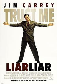Primary photo for Liar Liar