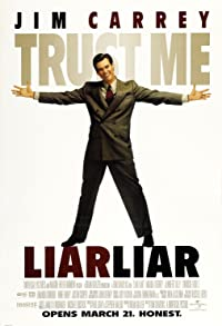 Primary photo for Liar Liar