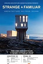 Strange & Familiar: Architecture on Fogo Island