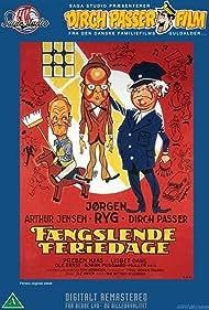Fængslende feriedage (1978) Poster - Movie Forum, Cast, Reviews