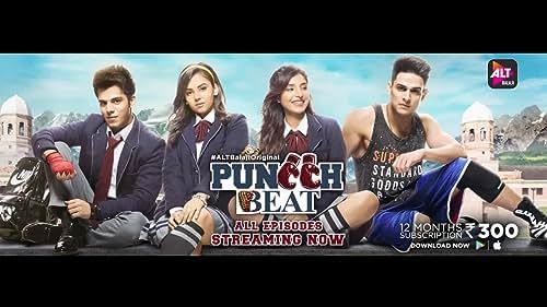 ALTBalaji | PuncchBeat | Ishqaan Song