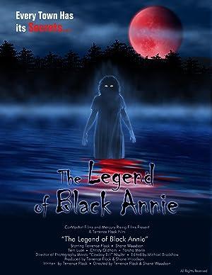 Where to stream The Legend of Black Annie