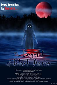 Primary photo for The Legend of Black Annie