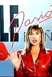 Telepasión española Poster