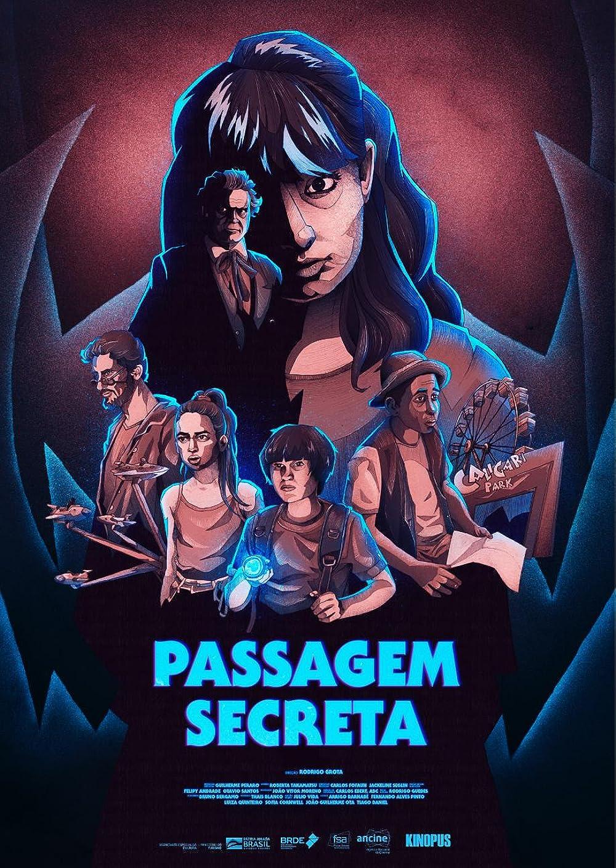 Download Filme Passagem Secreta Qualidade Hd