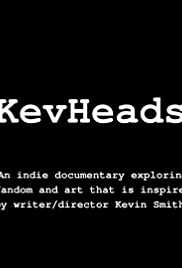 KevHeads Poster