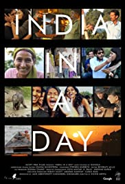 India in a Day Poster