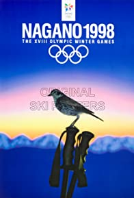 Primary photo for Nagano 1998: XVIII Olympic Winter Games